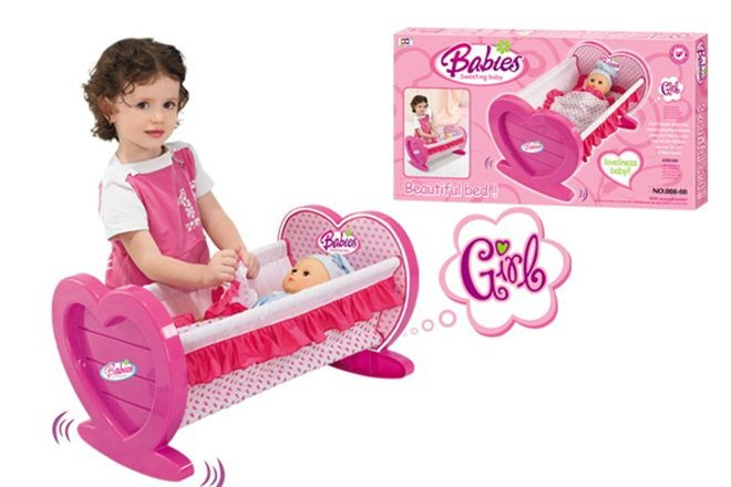Baby bed 008-08