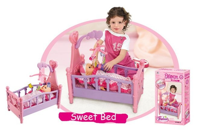 Baby bed 008-10