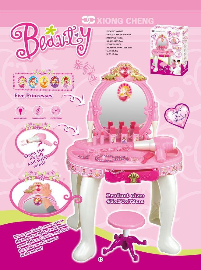 Beauty set 008-23
