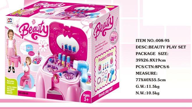 Beauty set 008-95