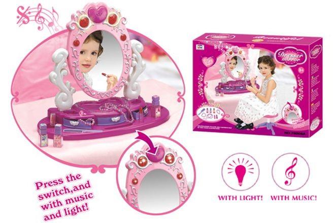 Beauty set 78008A