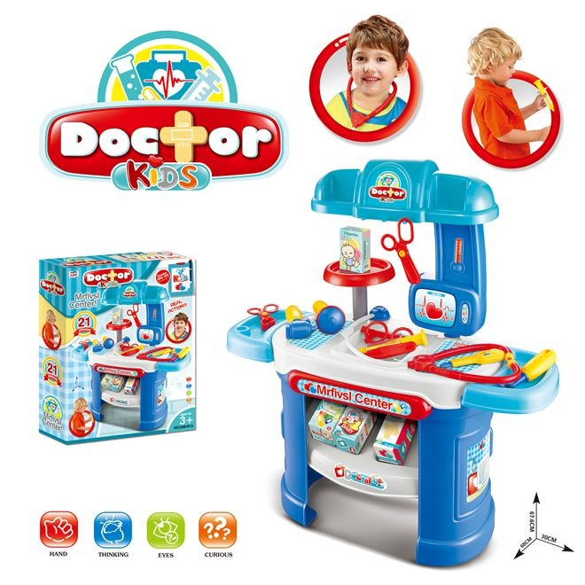 Little doctor set 008-913