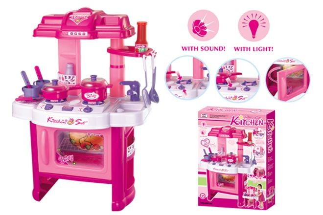 Kitchen set 008-26