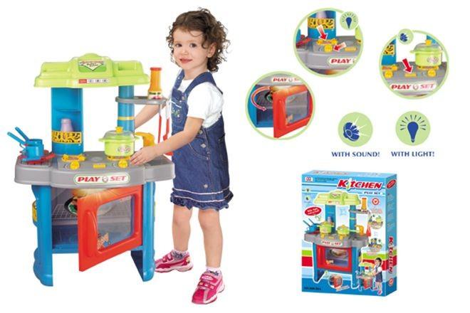 Kitchen set 008-26A