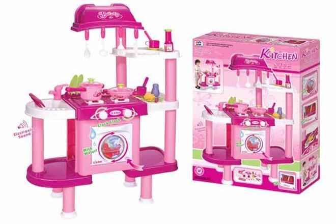 Kitchen set 008-32