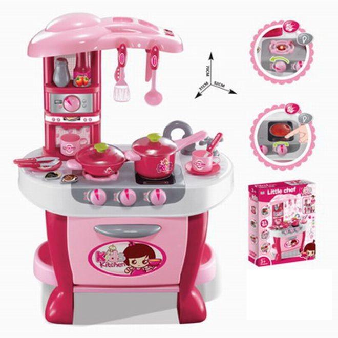 Kitchen set 008-801