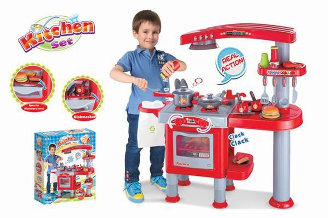 Kitchen set 008-83