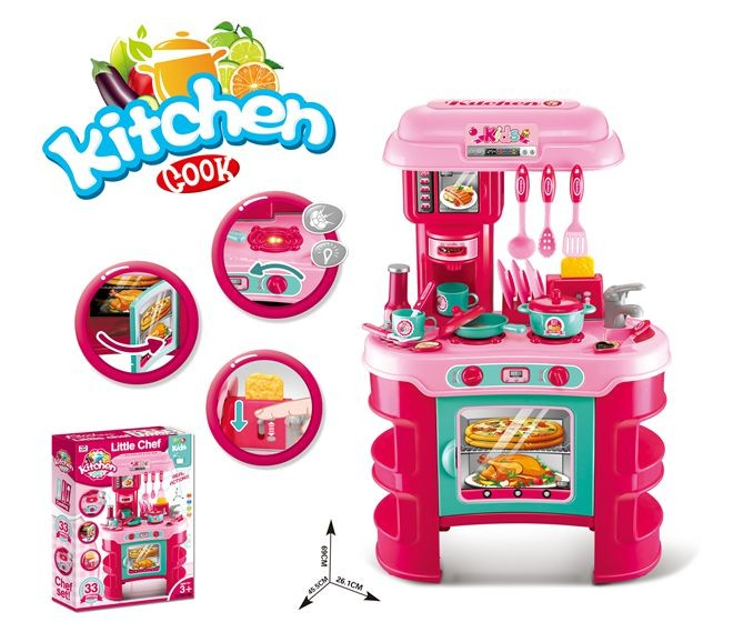 children\'s kitchen set,play sets for kids,cooking set toys