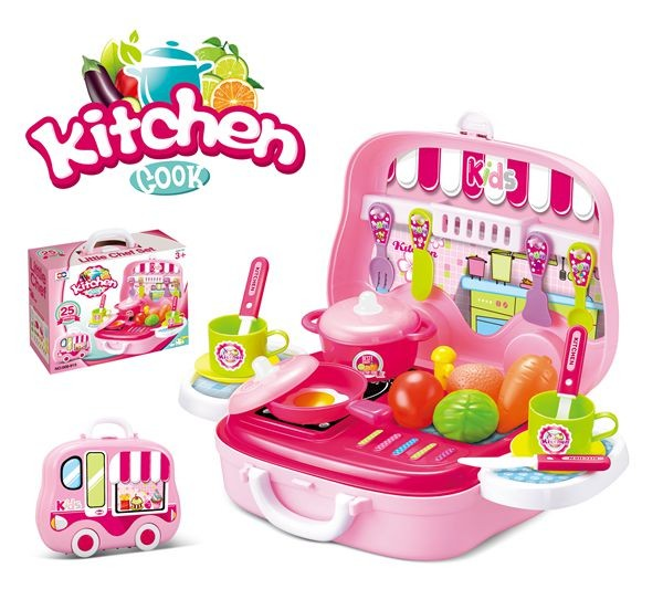 Kitchen set 008-915
