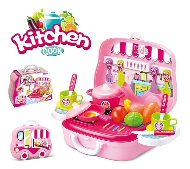 Kitchen set 008-915A
