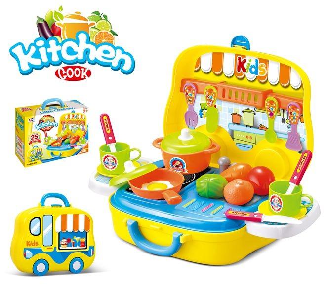 Kitchen set 008-919