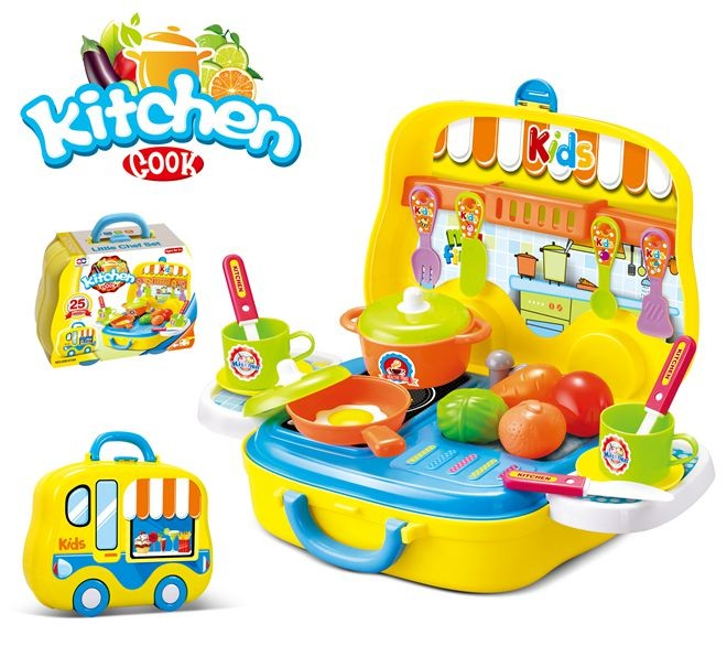 Kitchen set 008-919A