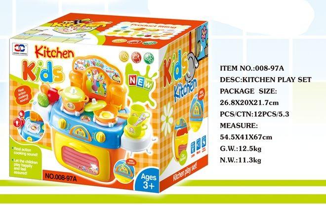 Kitchen set 008-97A