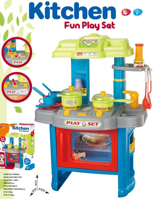 Kitchen set FS806A