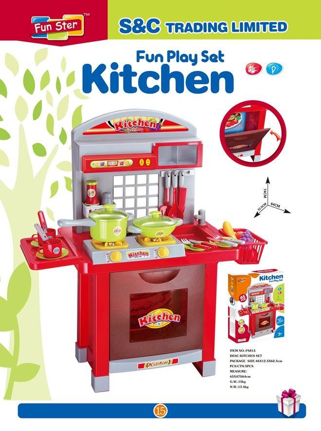 Kitchen set FS815
