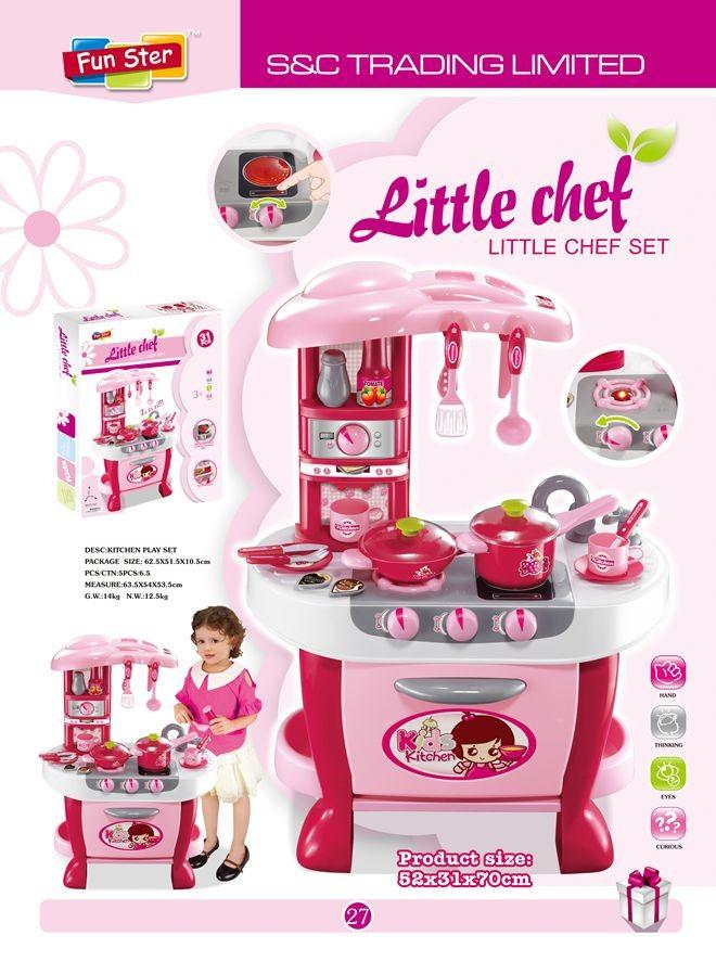Kitchen set FS831