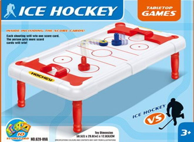 Table ice hockey game 628-09A