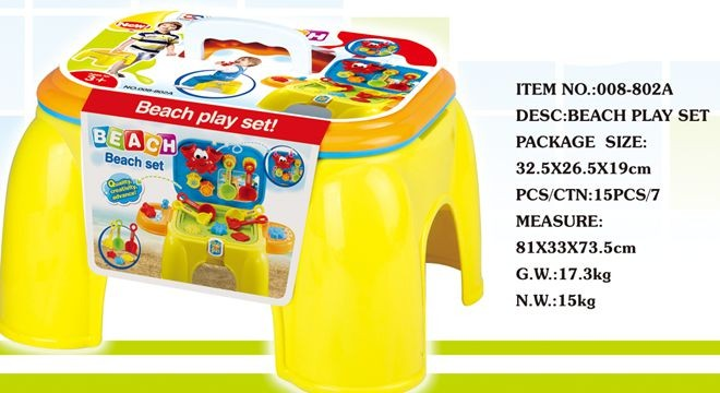 Tool set 008-802A