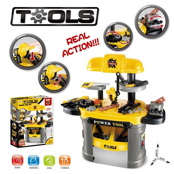 Tool set 008-912