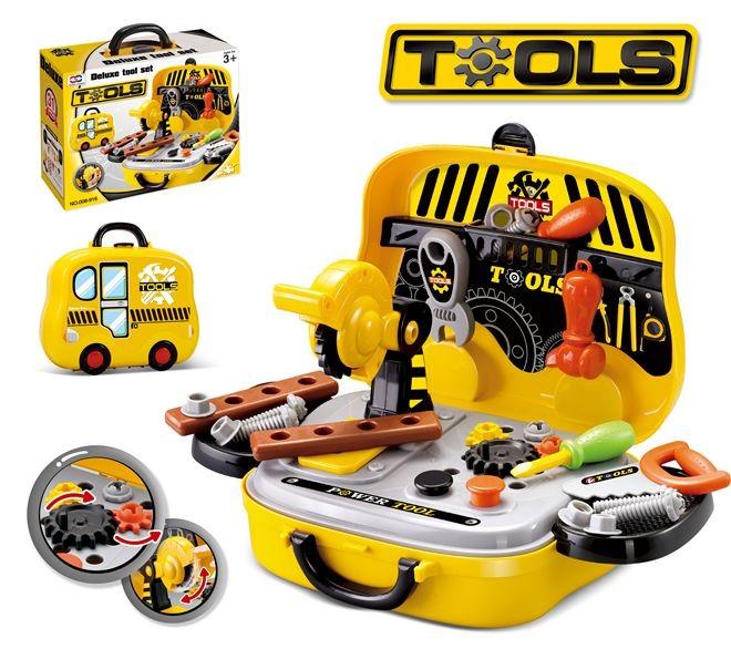 Tool set 008-916