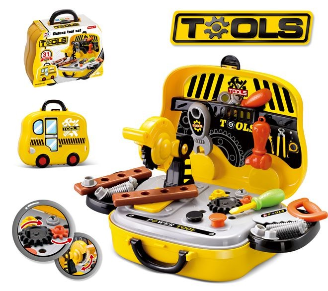 Tool set 008-916A