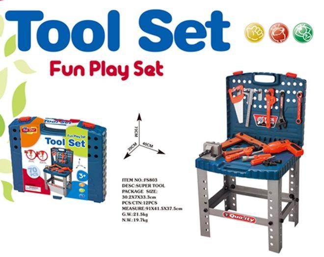 Tool set FS803