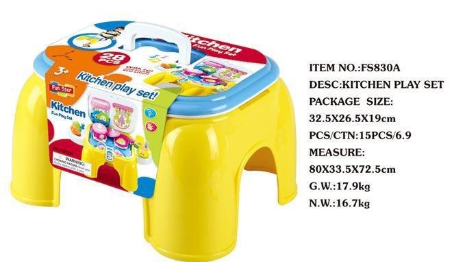 Tool set FS830A