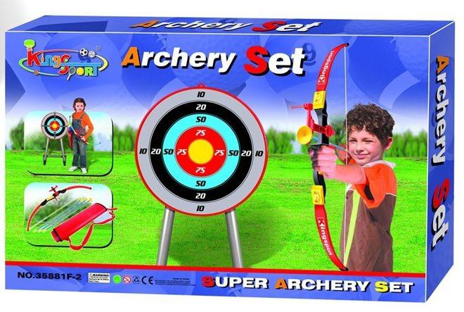 Archery set 35881F-2
