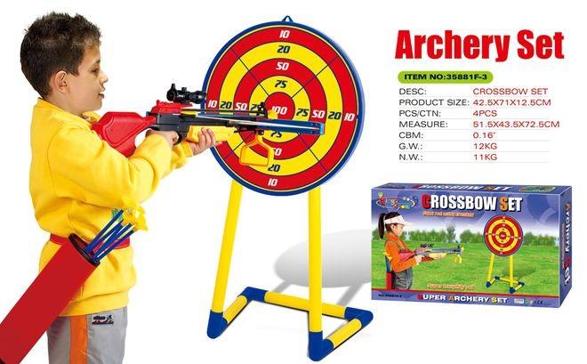 Archery set 35881F-3