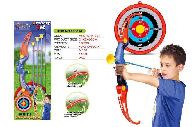 Archery set 35881J