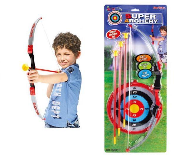 Archery set 35881P