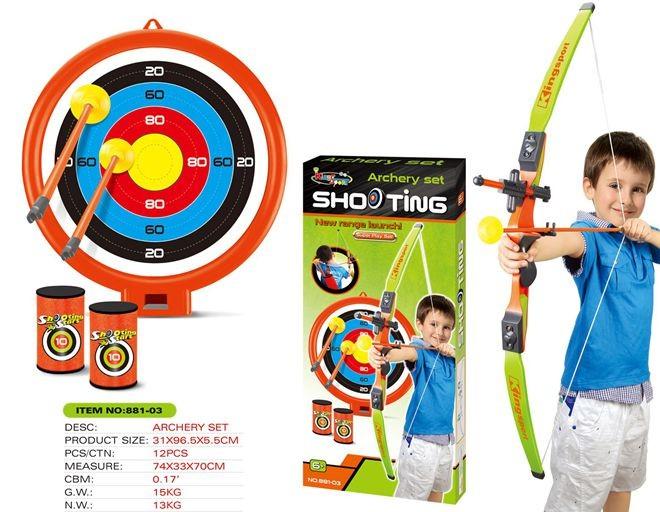 Archery set 881-03