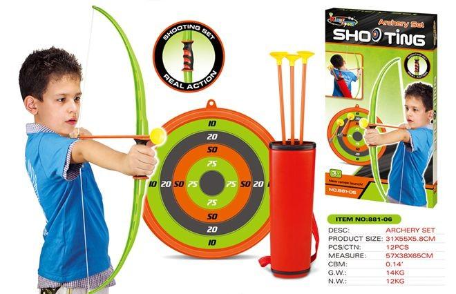 Archery set 881-06