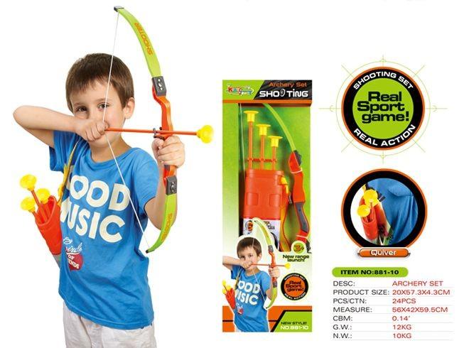 Archery set 881-10