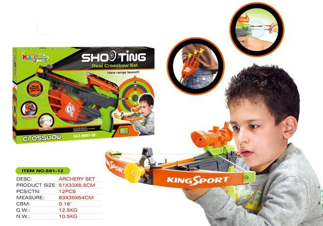 Archery set 881-12