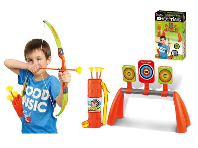 Archery set 881-19