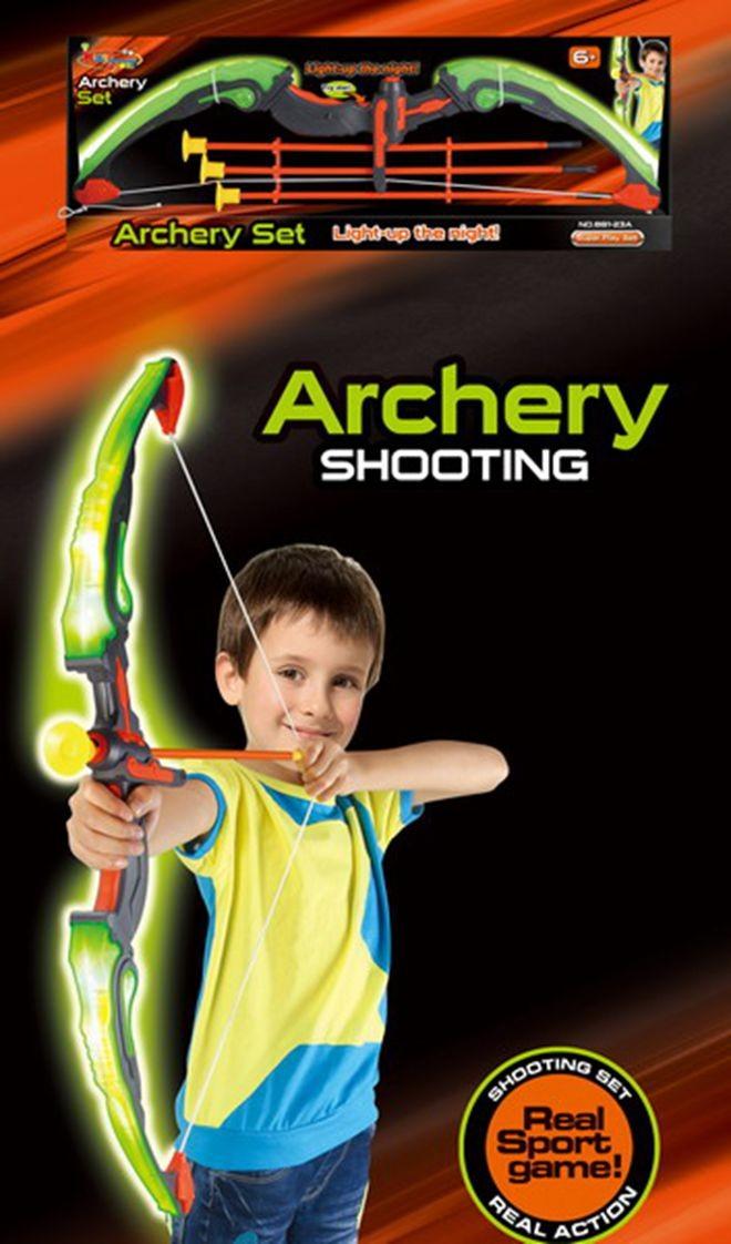 Archery set 881-23A