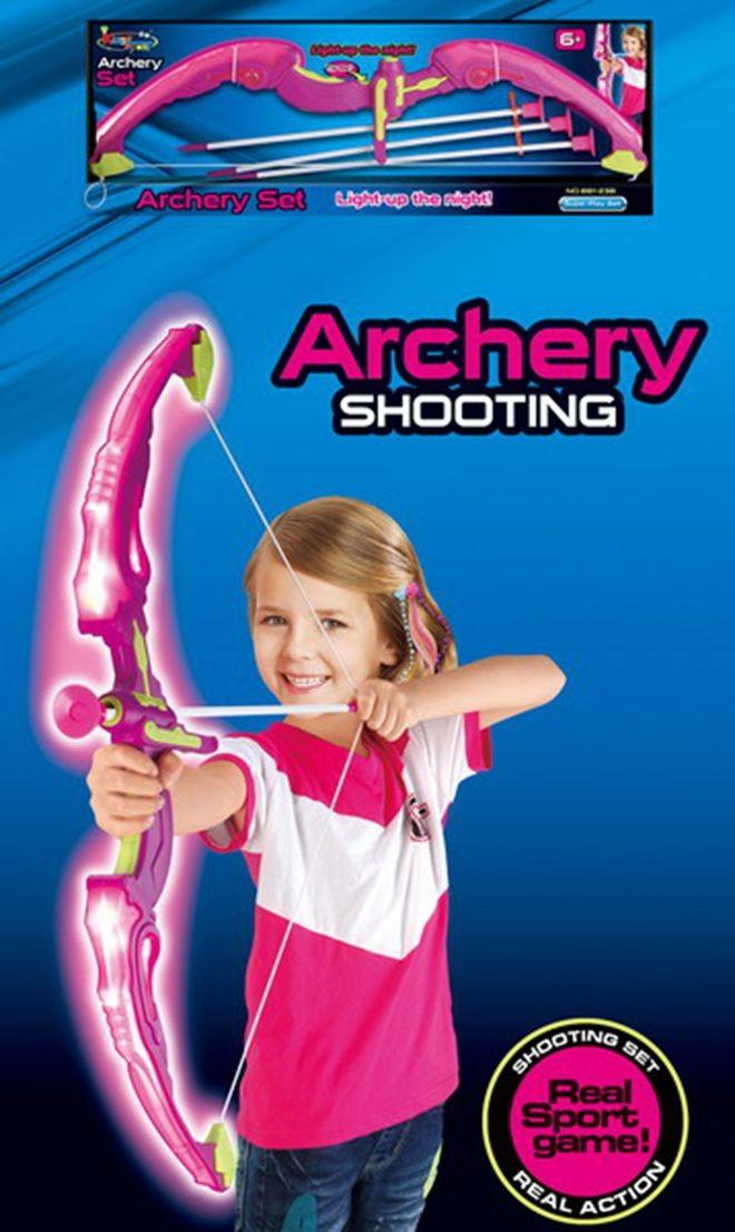 Archery set 881-23B