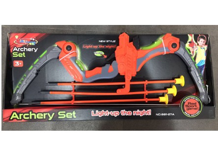 Archery set 881-27A