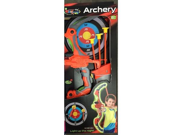 Archery set 881-28A