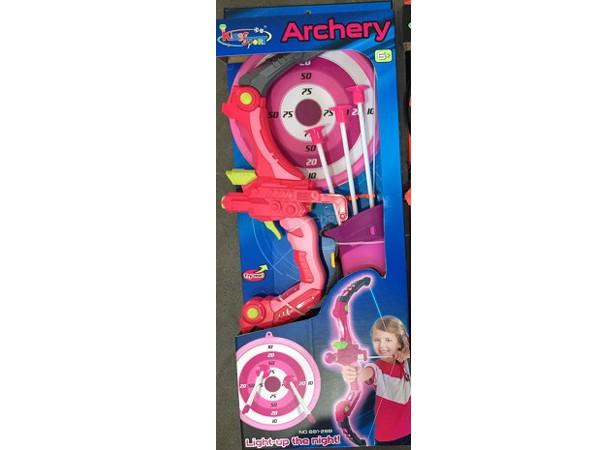 Archery set 881-28B