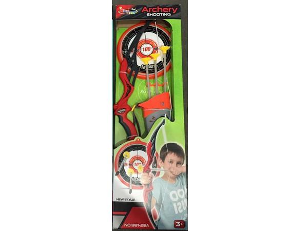 Archery set 881-29A
