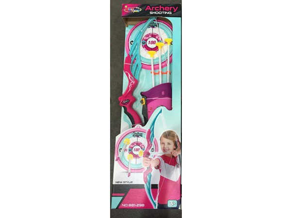 Archery set 881-29B