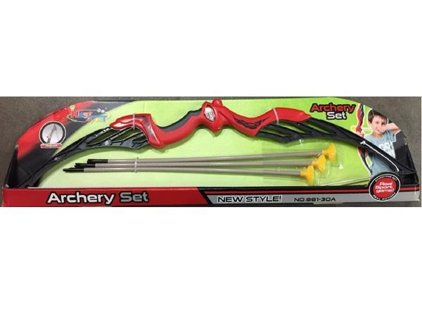 Archery set 881-30A