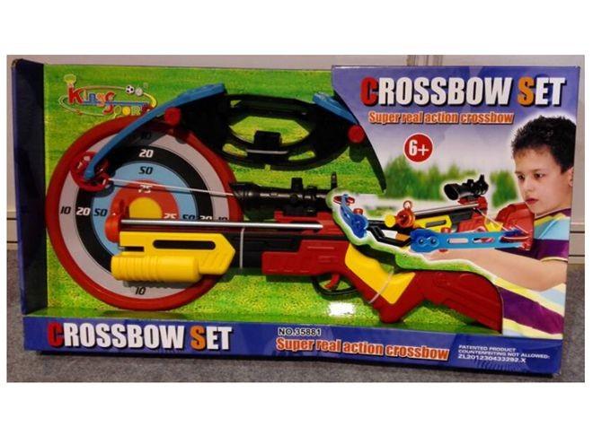 Crossbow set 35881Y