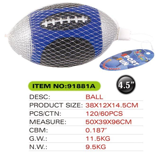 Ball set 91881A
