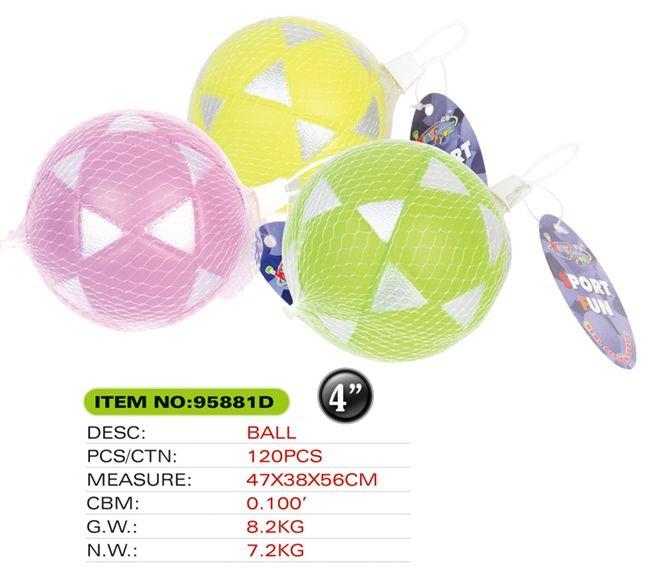 Ball set 95881D