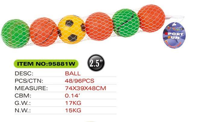 Ball set 95881W