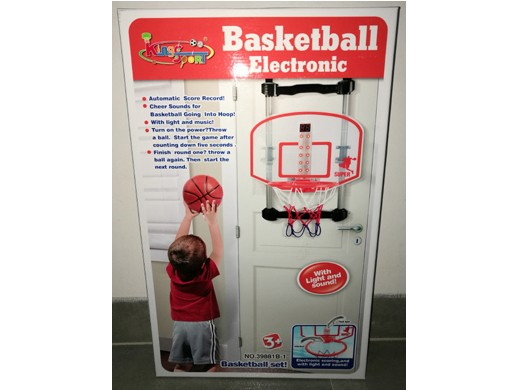 Hot Sale basketball set 39881B-1