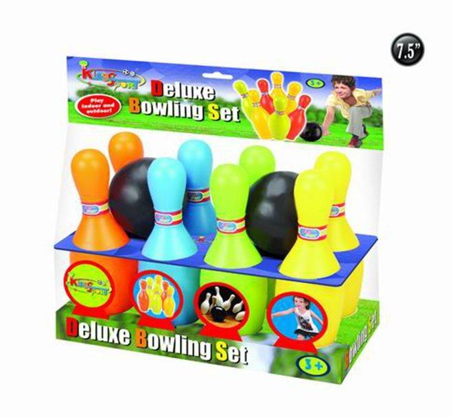 Bowling set 11881-7.5